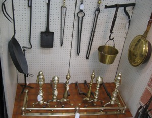 Brass Candlestick, Phone: (920) 478-3223