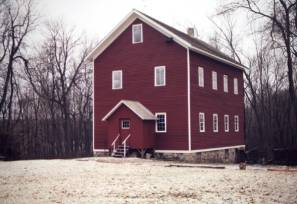 Messer/Meyer Mill, Richfield Historical Society