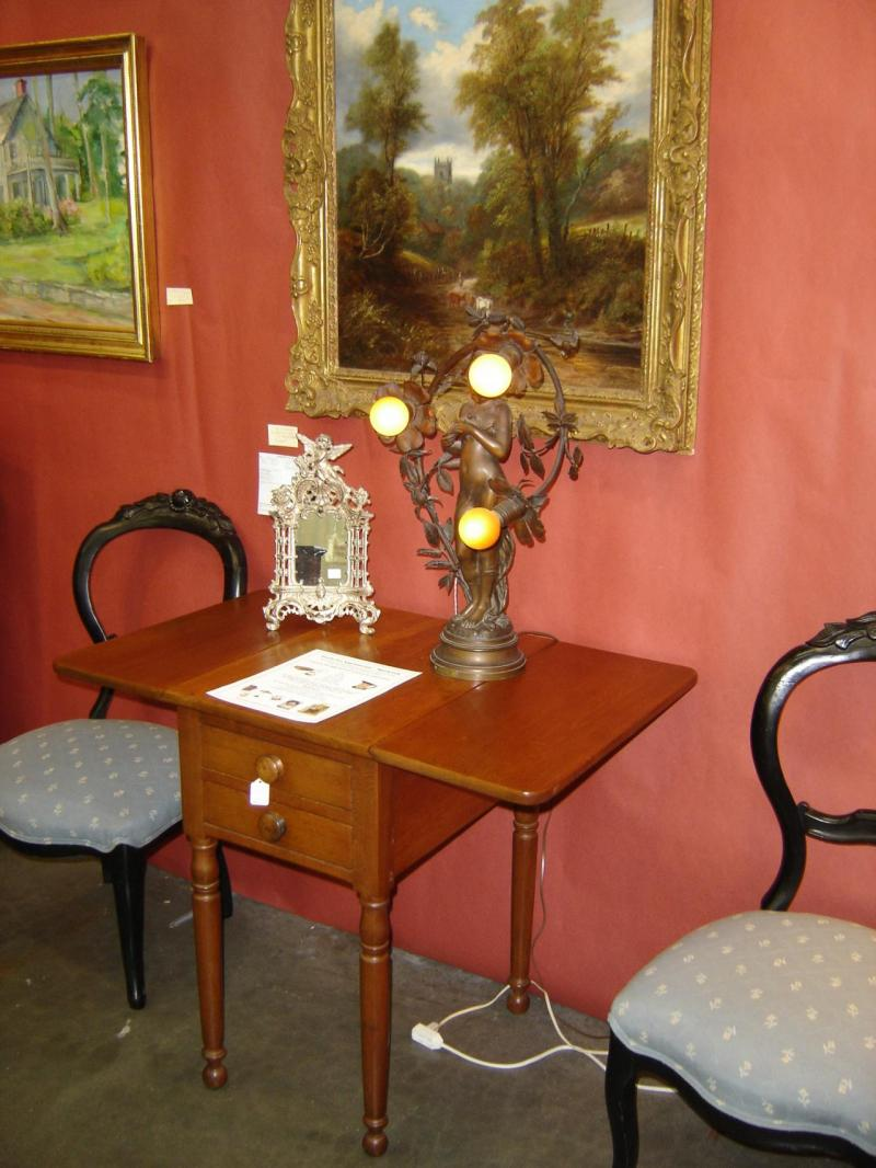Wisconsin Antiques Dealers Association Our Members By